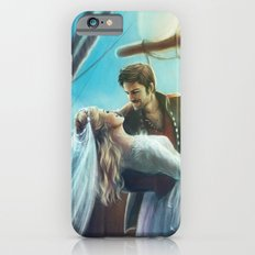 Wouldn't It Be Romantic Slim Case iPhone 6s