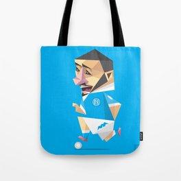 LORENZO INSIGNE Tote Bag