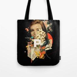 YOUREYES Tote Bag