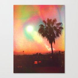 My Déjà Vu Canvas Print