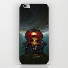 The Dreams Machine iPhone & iPod Skin