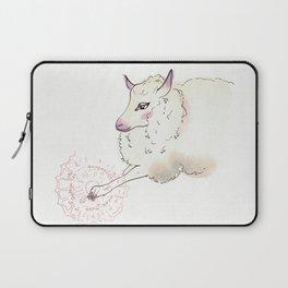 Wise Sheep Laptop Sleeve