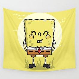 Sponge Bob Wall Tapestry