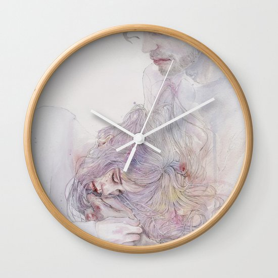 this should be the place Wall Clock