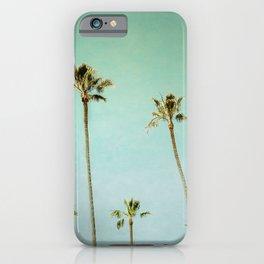 Summer Lovin iPhone Case