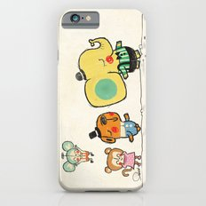 Walking with you Slim Case iPhone 6s