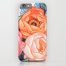 Welcome Hummingbird Slim Case iPhone 6s