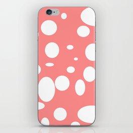 Polk-a-dot iPhone Skin
