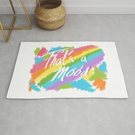 That's a Mood Rug