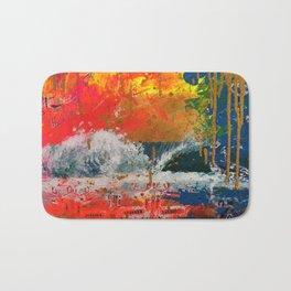 Nangadoro Bath Mat