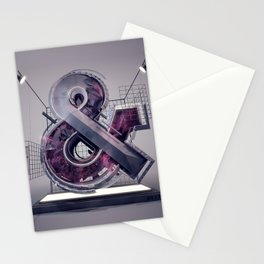 Ampersand_139 Stationery Cards