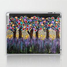 :: When Night Falls :: Laptop & iPad Skin