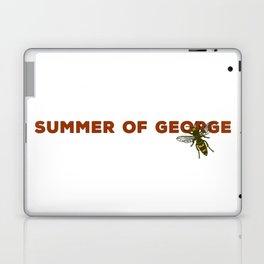 Summer of George Costanza Laptop & iPad Skin