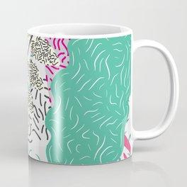 MOCHICA #1 Coffee Mug