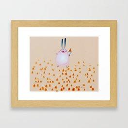 gift for you Framed Art Print