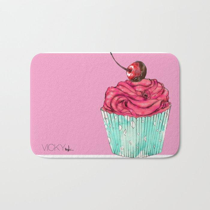 Creative Cupcake... Bath Mat