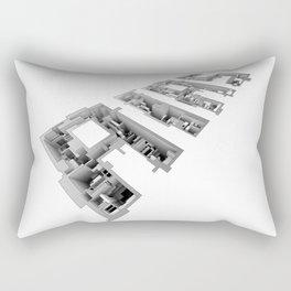 AIAS Perspective Rectangular Pillow