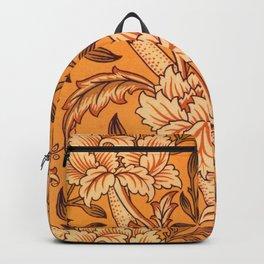 William Morris - Hammersmith - Digital Remastered Edition Backpack