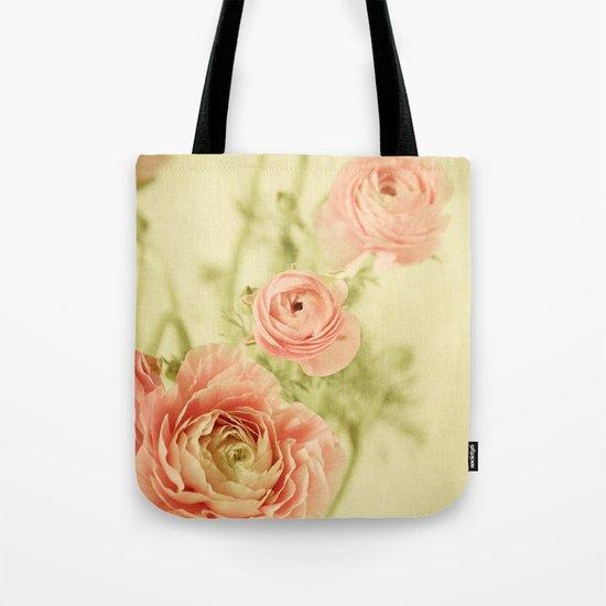 Sweet Spring Tote Bag