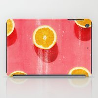 fruit iPad Cases featuring fruit 5 by LEEMO
