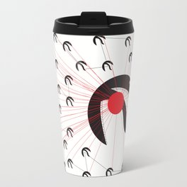 Bigger Issue      [PRIORITIES]  Travel Mug
