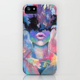 Explosion iPhone Case