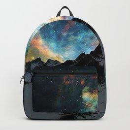NORTHERN LIGHT ALASKA Backpack