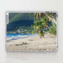 Caribbean Coast Laptop & iPad Skin