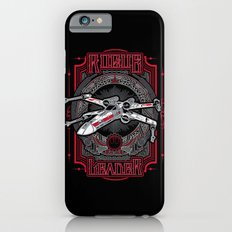 Rogue Leader iPhone 6s Slim Case