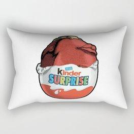 Berserk Beherit Rectangular Pillow