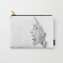 Young Marley Carry-All Pouch