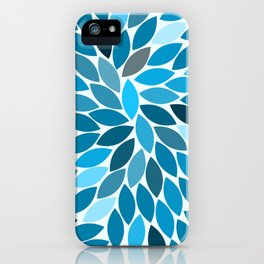 Lovely Pattern VIII iPhone Case