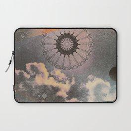Sky Mandala II Laptop Sleeve