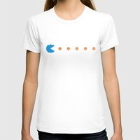cookies T-shirts featuring cookies by king milk