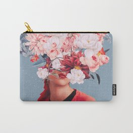 We Gathered in Spring Carry-All Pouch