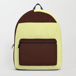 Choc Vanilla Backpack