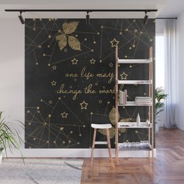 One life Wall Mural