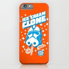 Ice Cream Clone Slim Case iPhone 6s