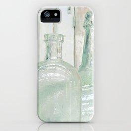 the drunk alchemist iPhone Case