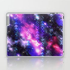 Tribal Galaxy Laptop & iPad Skin