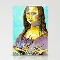 renaissance Stationery Cards featuring Renaissance by Jason Perkins Designs