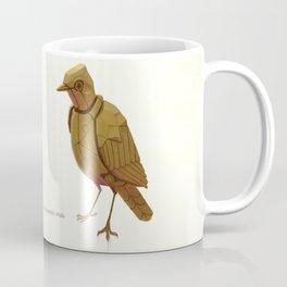 Machinamentus tristis Coffee Mug