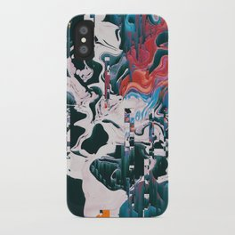 ŸEL3 iPhone Case