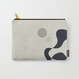 Moons of Saturn Carry-All Pouch
