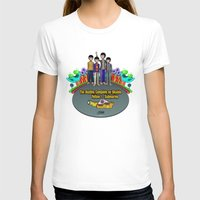 yellow submarine T-shirts featuring Yellow Submarine by The Beatles Complete On Ukulele