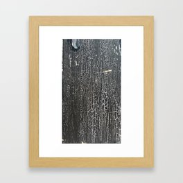 Distressed by Sharon Perry Framed Art Print