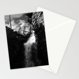 Falls II Stationery Cards