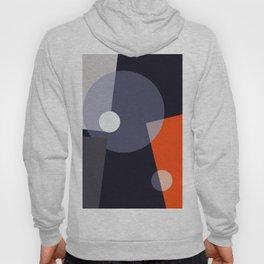 Geometric Abstract Art #2 Hoody