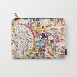 Sogni D'oro Dreamcatcher Carry-All Pouch