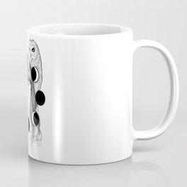 Moon Spells Coffee Mug